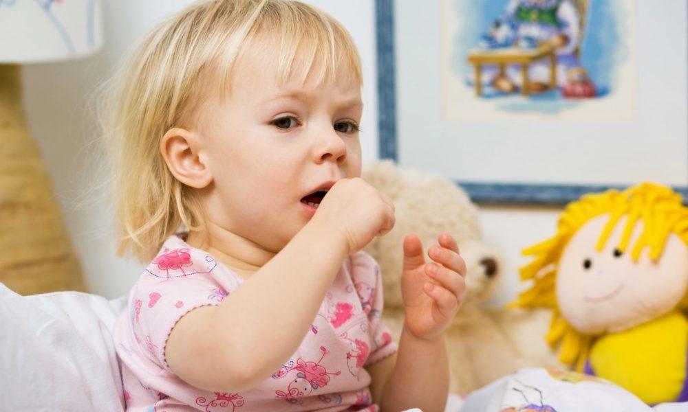 Аллергический кашель у ребенка симптомы и лечение как распознать и определить чем лечить