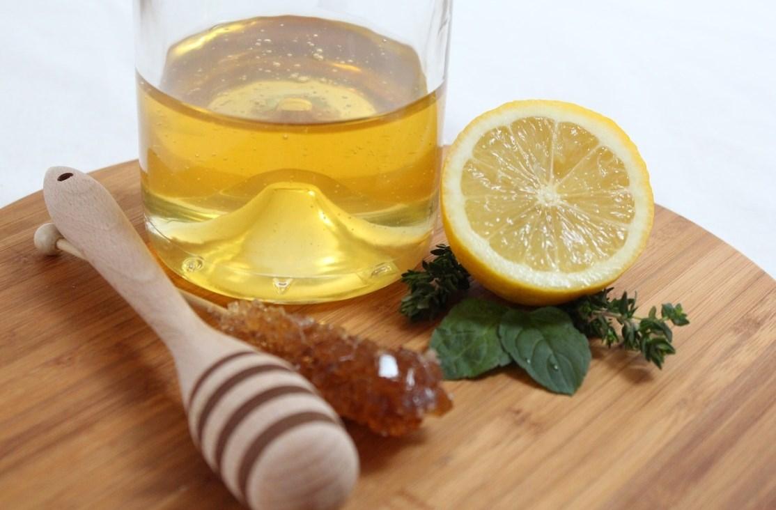 жженый сахар с медом