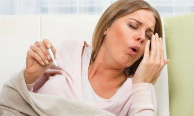 мокрота при кашле