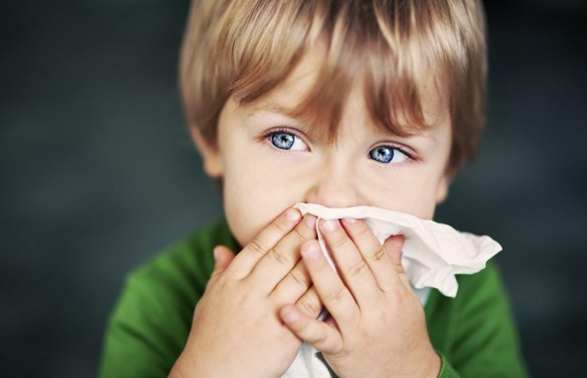 Компресс от кашля ребенку при температуре