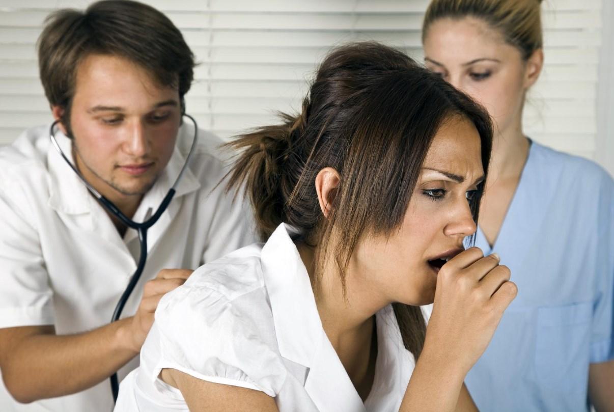 Диагностика хронического кашля