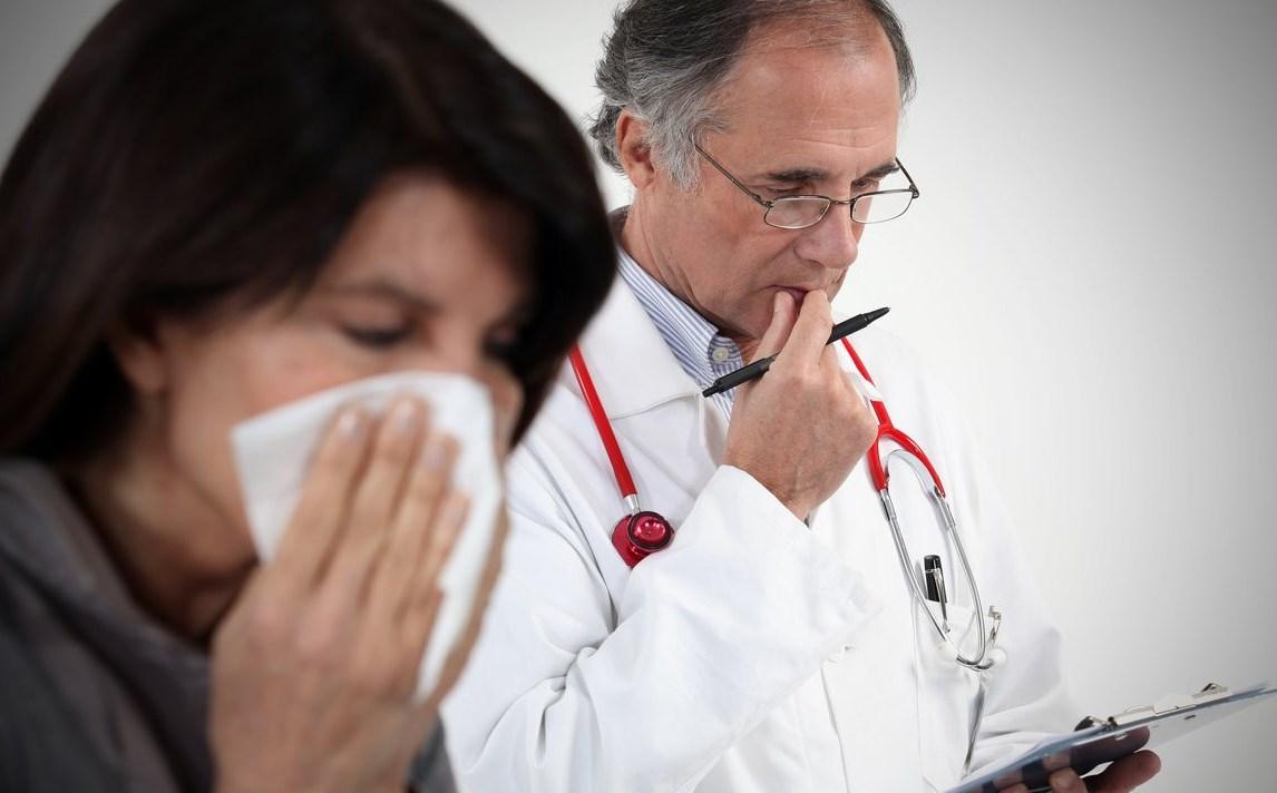 Сухой кашель у взрослого без температуры причины жжение thumbnail
