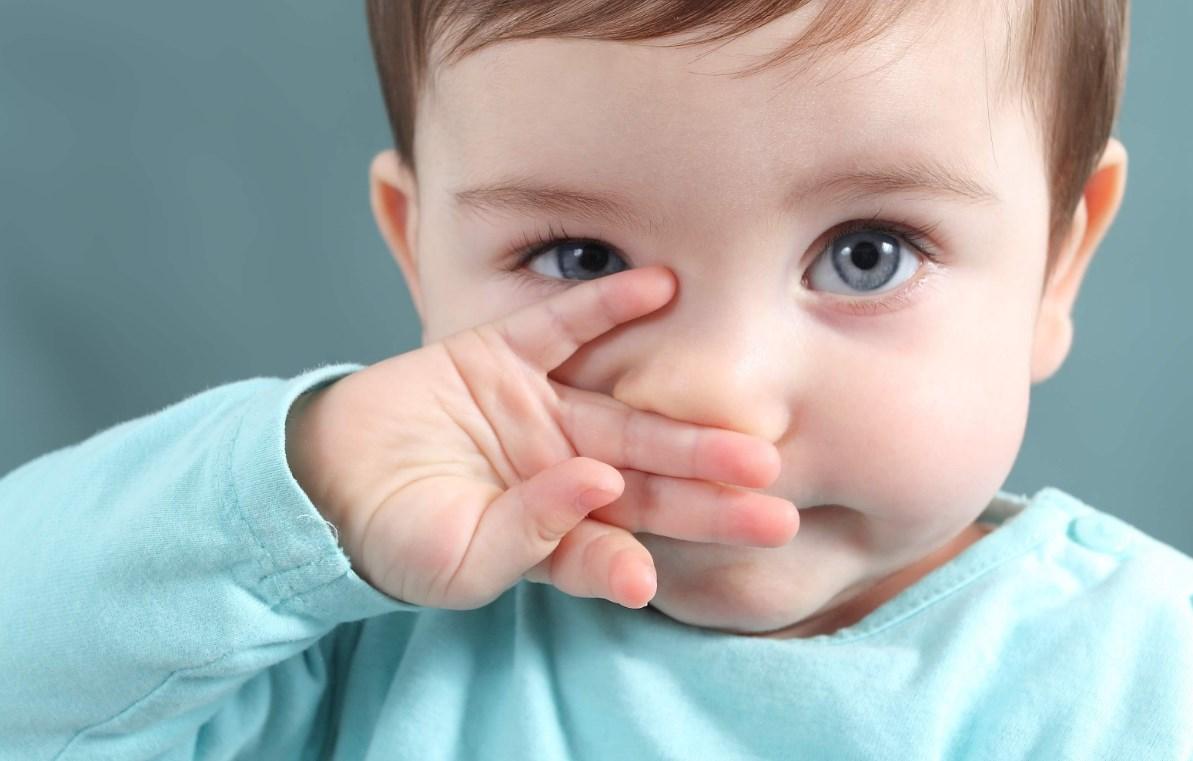 Кашель и сопли у ребенка