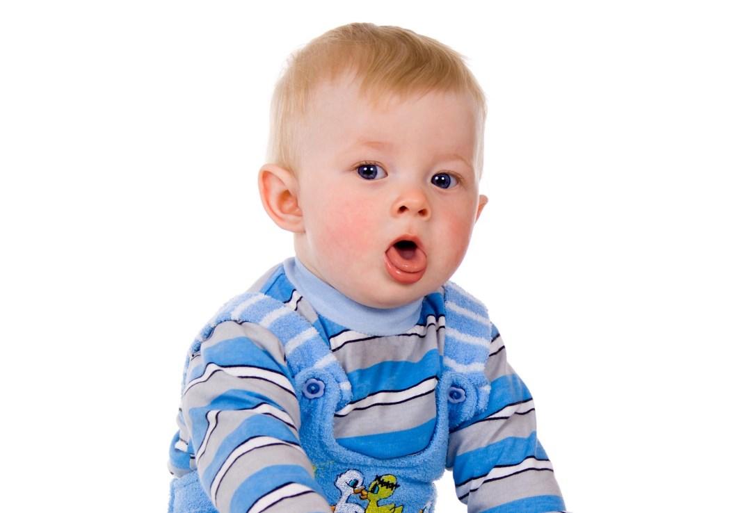 Кашель у ребенка 3 года
