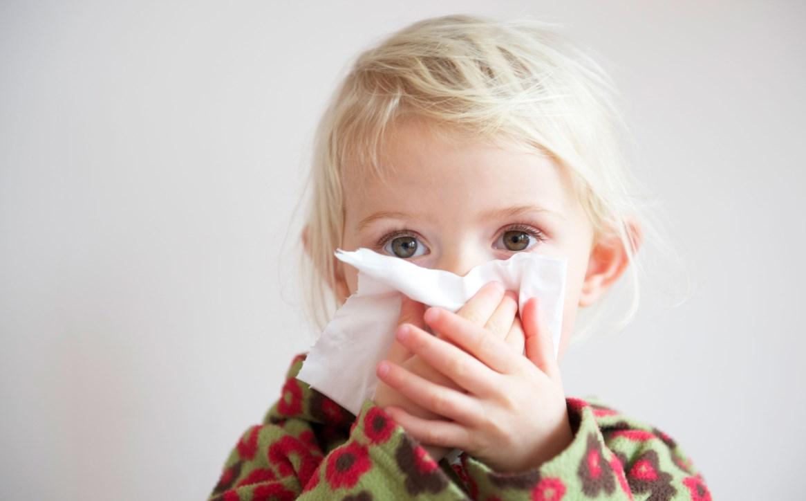 Сухой кашель у ребенка чем смягчить