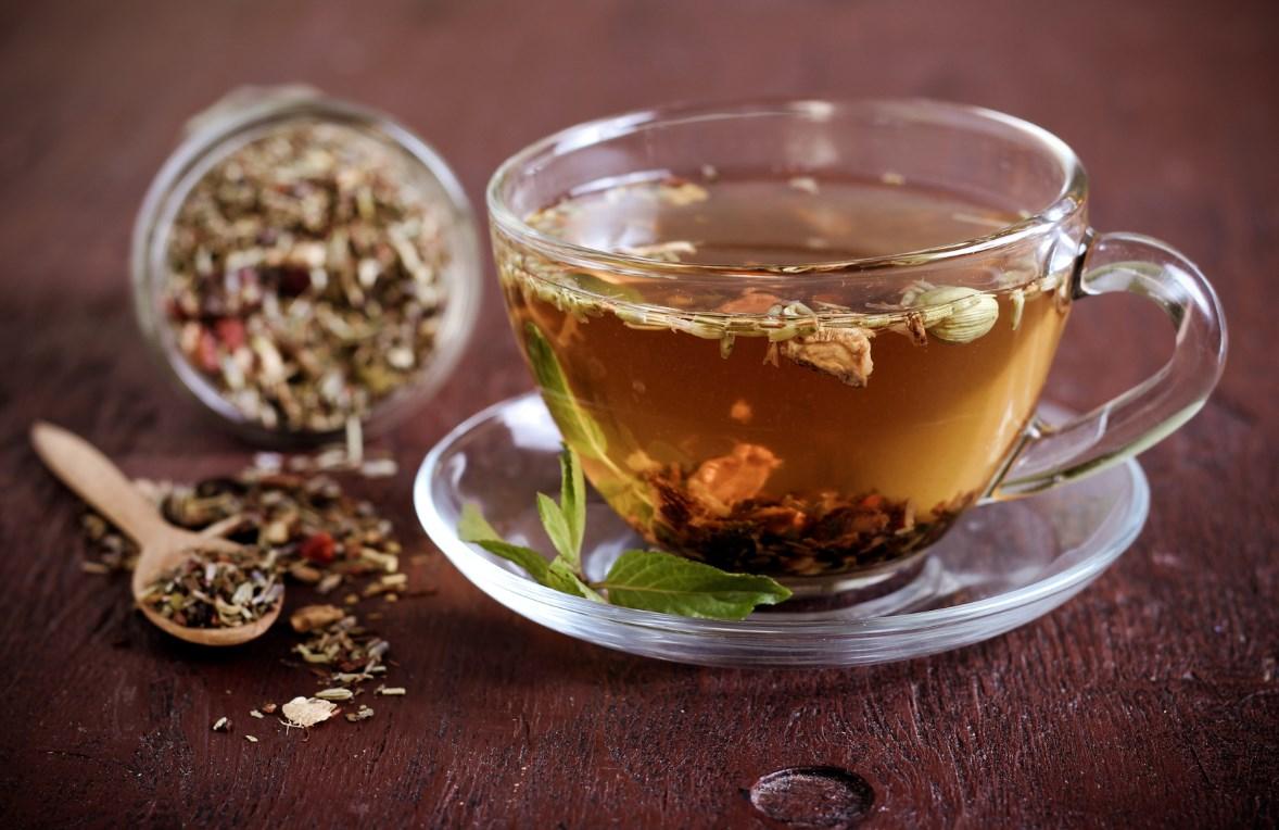 Корень солодки чай