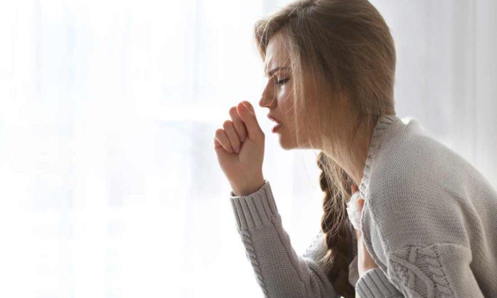 Как лечить горловой кашель у человека?