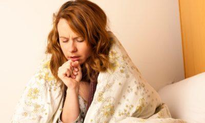 Утренний кашель