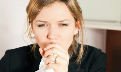 Влажный кашель с мокротой