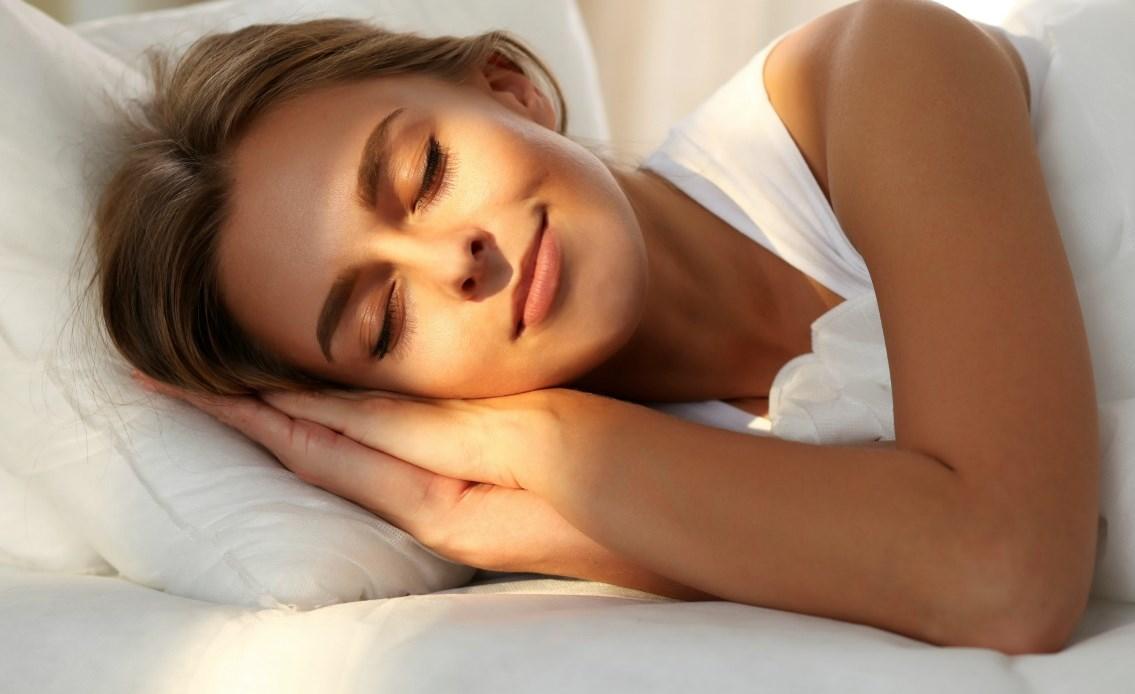 Сон без кашля