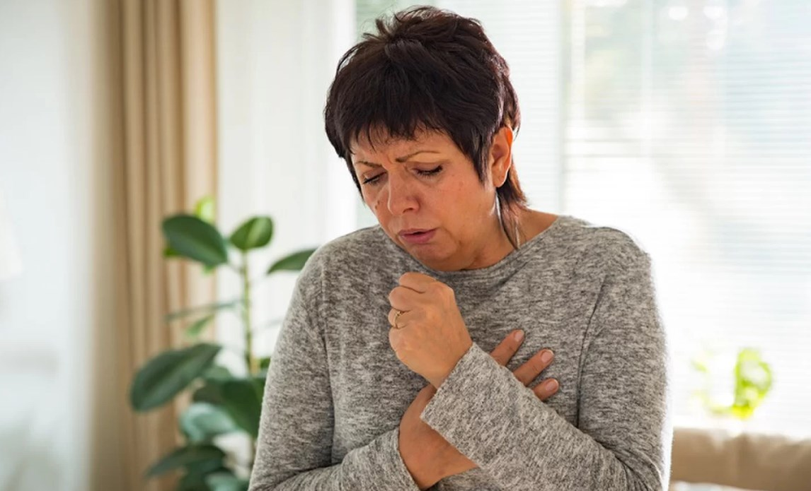 Бронхит влажный кашель