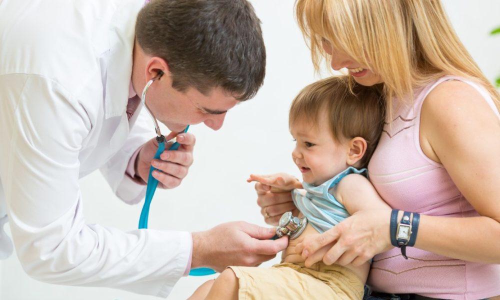 Как и чем лечить бронхит у ребенка? Эффективное лечение бронхита
