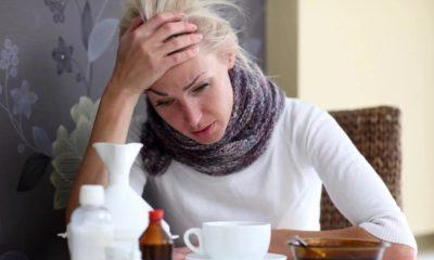 симптомы коклюша у взрослого