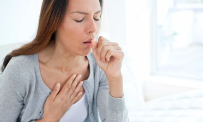 Трахеит кашель